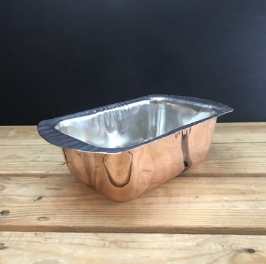 Shop_Baking_Netherton Loaf Tin