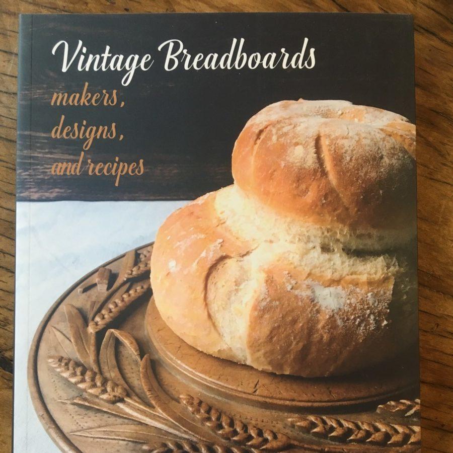 Vintage Breadboards Book